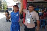 Muaythai Lampung pastikan satu tiket PON Papua