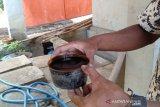 IPA Semanggi belum normal berproduksi, setelah pencemaran limbah
