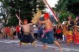Parade JPI-2019 menonjolkan keanekaragaman budaya Indonesia