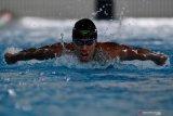 Medali renang perairan terbuka10km lepas dari tangan Indonesia