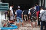 Septic tank meledak, supir sedot WC tewas di tempat