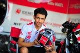 Andi Gilang wakili Indonesia di Moto2 tahun depan