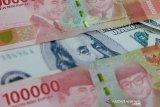 Kamis pagi, rupiah melemah kembali dipengaruhi sentimen perang dagang