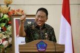 Sulawesi Utara ikuti empat cabang olah raga di Pornas Korpri