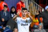 City resmi ikat Ferran Torres dari Valencia dengan kontrak lima tahun