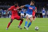 Napoli diimbangi Salzburg 1-1