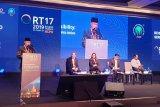 Bupati Seruyan jadi pembicara di forum internasional