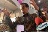 Presiden Jokowi sebut calon dewas KPK masih dalam penggodokan