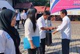 Apel kerja perdana perwakilan BKKBN Sulut