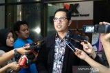 KPK agendakan pemanggilan ulang putra Yasonna Laoly