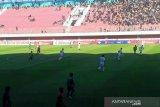 PSS Sleman vs Bali United berakhir imbang 0-0