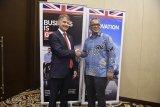 Indonesia dan Inggris jalin kerja sama vokasi maritim