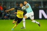 Borussia Dortmund tundukkan Inter Milan 3-2