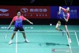 Hong Kong Open tetap digelar meski ada protes