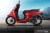 Honda Genio Dimensi Pas dengan Rangka eSAF yang Handal dan Ringan