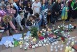 Wisatawan perempuan asal Inggris tewas dicekik pria asal aplikasi kencan Tinder