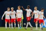 Libas Zenit 2-0, RB Leipzig puncaki Grup G