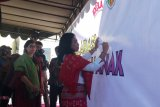Menteri Puspayoga deklarasikan sekolah ramah anak di Kabupaten TTS