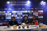 Kapten Timnas U-19 menuai pujian dari pelatih Timor Leste