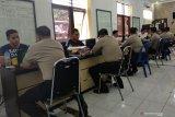 Berkas sembilan polisi tersangka penganiayaan warga hingga tewas dikirimkan ke jaksa