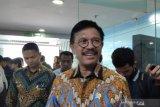Menkominfo Johnny dorong Indonesia masuk ke TV digital