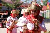 Kemen PPPA peringati Hari Anak Internasional di Pringsewu