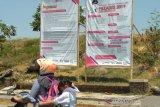 Enam desa di Kudus belum ajukan  pencairan dana bantuan pilkades