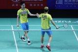 Fuzhou China Open -  Minions ke semifinal