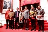 60 tahun kunjungan Soekarno dan Presiden Vietnam Ho Chi Minh