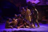Teater Koma pentaskan kembali
