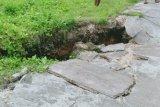 LIPI: Tanah amblas di Desa Sila fenomena