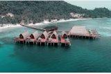Pemerintah minta segel Pulau Tegal Mas di Lampung bisa dibuka