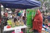 Spektrum:  Jus herbal Ummu Siddiq makin diminati setelah berlebel sertifikasi halal