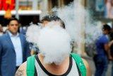 Kematian terkait rokok elektrik di AS meningkat