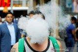 Pengguna rokok elektronik lebih berisiko terkena COVID-19
