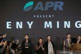 APR dukung pelaksanaan Bali Fashion Trend 2019