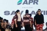Bali Fashion Trend 2020 gaungkan busana ramah lingkungan