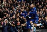 Tundukkan Crystal Palace 2-0, Chelsea melompat ke posisi kedua