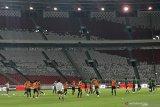 Kualifikasi Piala Asia U-19 -- Timnas Indonesia berjuang lolos ke Uzbekistan