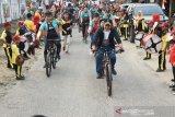 Sumsel agendakan ajang olahraga sepeda Ranau Gran Fondo akhir 2020