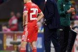 Giggs sebut Daniel James mirip dengan Cristiano Ronaldo