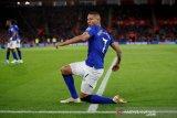 Everton menangi laga kontra Southampton