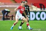 AS Monaco perpanjang kontrak Aleksandr Golovin hingga 2024