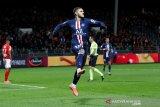 PSG bersiap lepas Mauro Icardi karena ingin kembali ke Italia