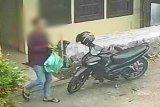 Pria ini mencuri di masjid berdalih terdesak bayar cicilan sepeda motor