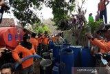 BPBD Gunung Kidul minta warga membuka akses jalan