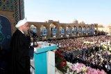 Presiden : 25 Juta warga Iran terinfeksi corona