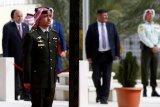 Mantan Putra Mahkota Yordania ditahan