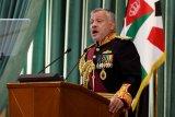 Raja Yordania tekankan pentingnya gencatan senjata yang komprehensif Gaza