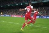 Sevilla tembus empat besar setelah menang di markas Betis